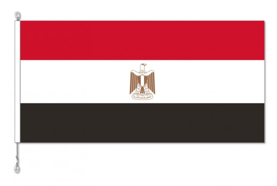 Egypt National Country Flag