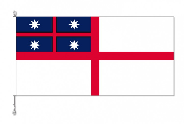 Independent Tribes flag with Sister Clips