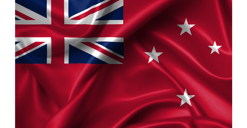 Flagz Group Limited Flags New Zealand Red Flag Flagz Group - New zealand flags