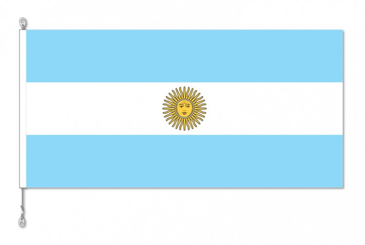 Argentina National Country Flag