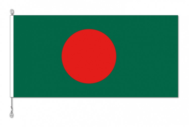 Bangladesh National Country Flag