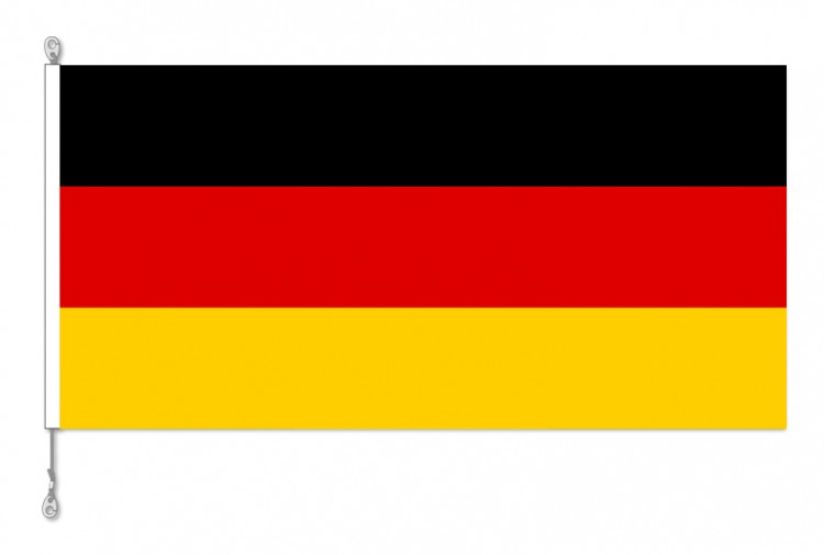 Germany National Country Flag